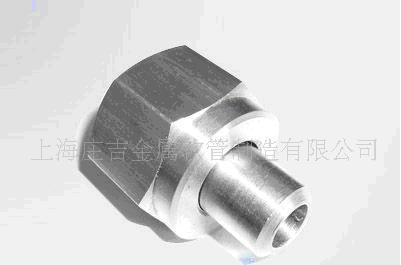 供應莊吉-不銹鋼焊接接頭