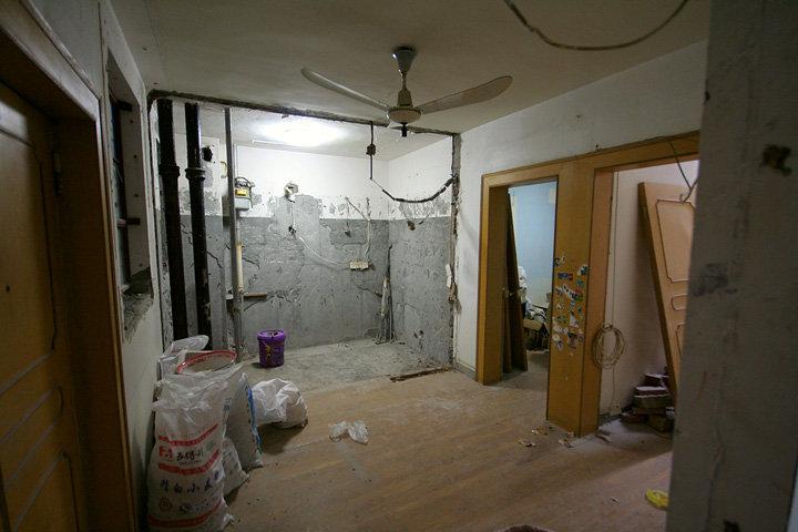 老房子装修注意事项