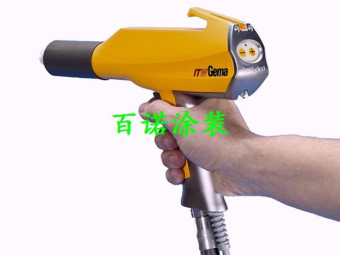 金马静电喷枪