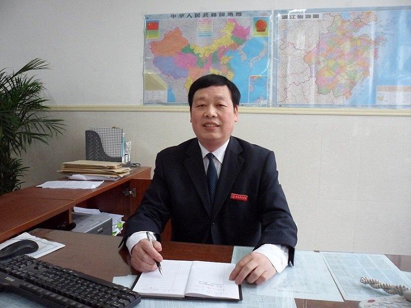 叶永青主任