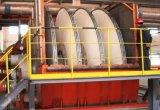 盘式压滤机应用-化工厂