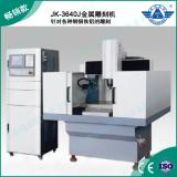 JK-3640J金属模具机