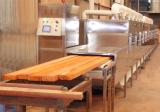 微波干燥木材