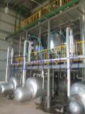 有机溶剂酒精回收塔装置