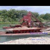 采砂船 配套 運輸船