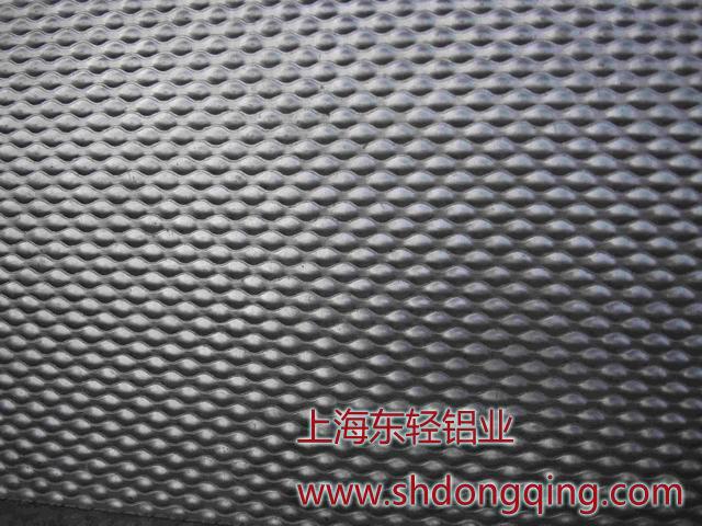 豆纹型花纹铝板价格图片