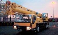 QY25K-I_25吨