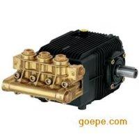 AR high pressure plunger pump