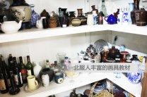 北京画室画材室环境