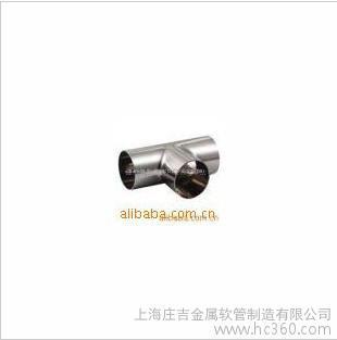 供應莊吉-不銹鋼焊接頭
