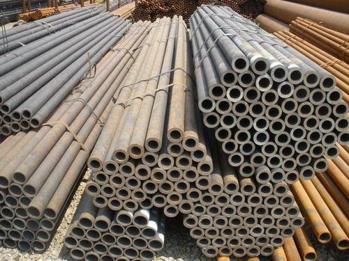 无缝钢管的保存方法