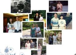 志卓祝天下所有的父亲:父亲节快乐