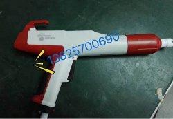 上海供应依路达123手动静电喷枪 喷枪配件 粉末静电喷枪
