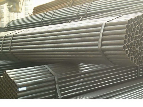 无缝钢管和空气冷却式冷凝器的关系
