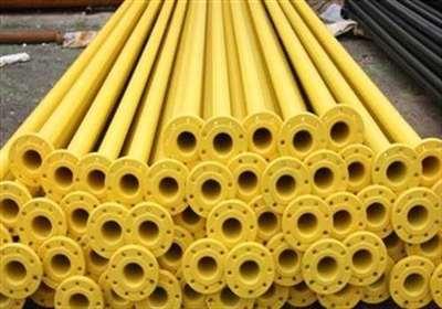 热浸塑钢管有哪些性能
