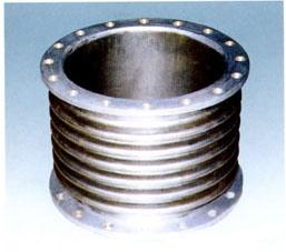 煤粉管道用三向波纹补偿器