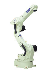 FD-V6 焊接机器人