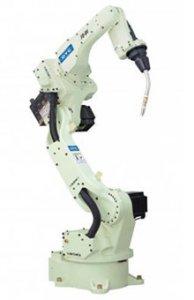 FD-B4  焊接机器人