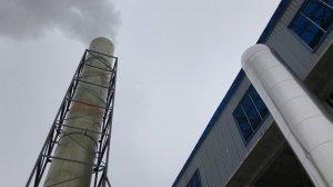 聚铝项目投产