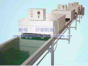 供应IR隧道炉,烘干线,烤线