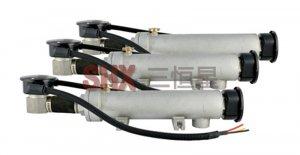 ST大功率自动循环水套加热器(铝质外壳,重康标配)