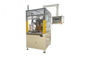 马达定子焊接专机