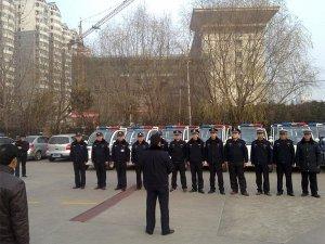 徐州公安局