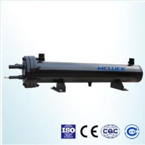 管殼式干式蒸發器