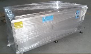 3000W循环过滤超声波清洗机