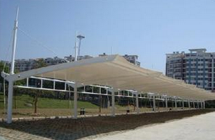 杭州膜结构