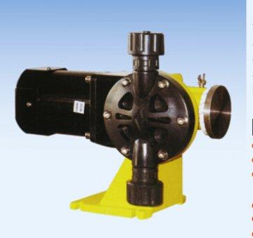 Diaphragm metering pump JBB
