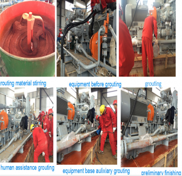 环氧树脂灌浆料(油性)