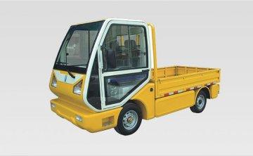 电动货车【EG6032H】