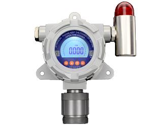 在线式VOC气体检测仪(非甲烷总烃)