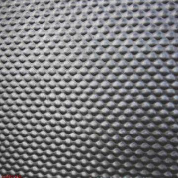 半圆球形花纹铝板