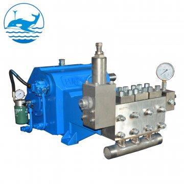 3D2C高压泵