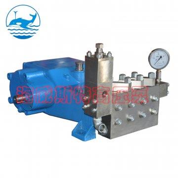 3D1高壓泵