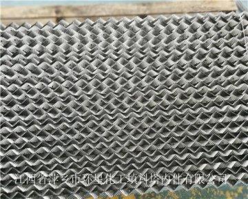 SM250Y金属板波纹填料