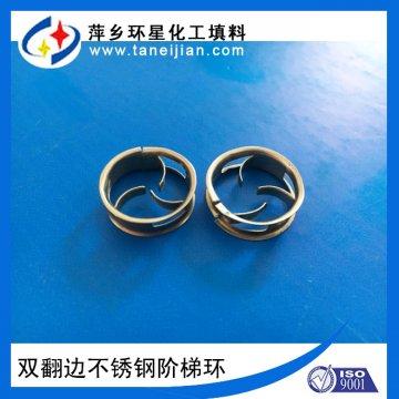 CMR不锈钢双翻边阶梯环规格有0P,1P,1.5P,2P,3P,4P