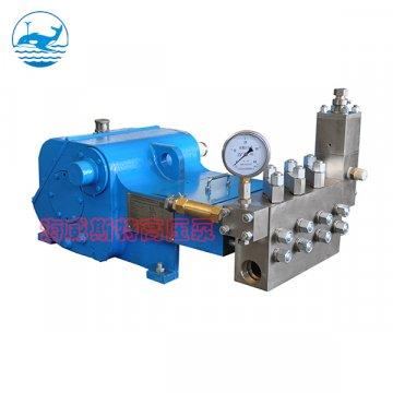 3D2-S系列高压柱塞泵
