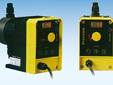 Membrane metering pump JLM