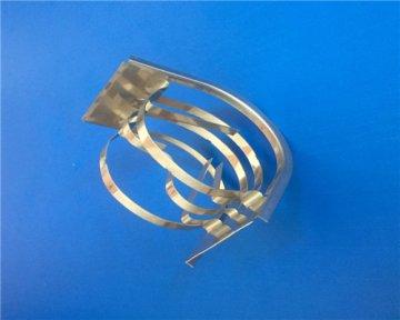25-76mm新型金属矩鞍环填料