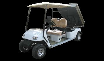 2座电动高尔夫球车【EG2048HCX】
