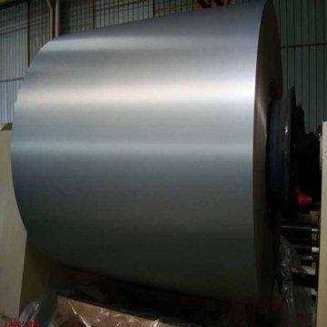 阳极氧化铝卷
