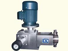柱塞式计量泵J-X2
