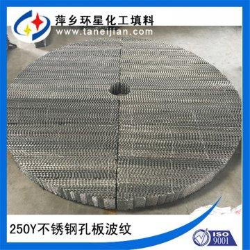 125y/250y金属波纹填料