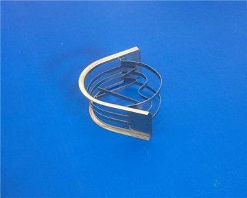 乙烯装置金属矩鞍环TMPT填料