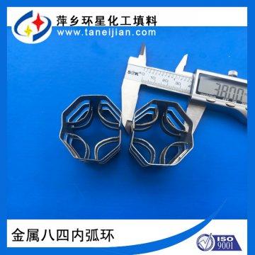 38*38*0.6金属八四内弧环图片VSP填料性能参数