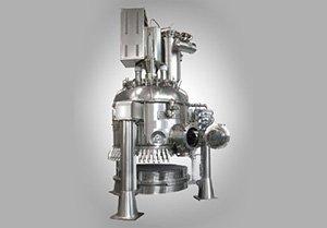 FCD多功能过滤洗涤干燥机