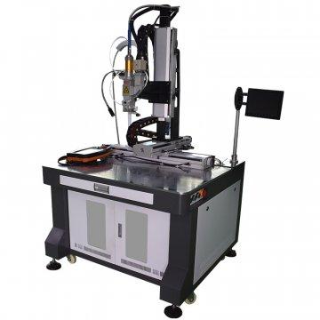 连续光纤激光焊接机